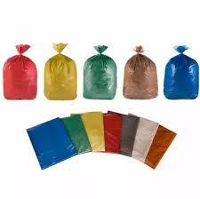 Fabrica de saco de lixo sp