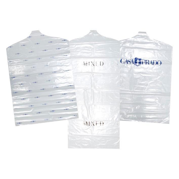 Sacos para roupas lavanderia