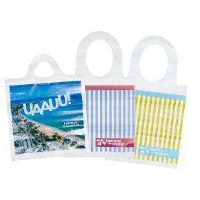 Empresa de sacola plastica