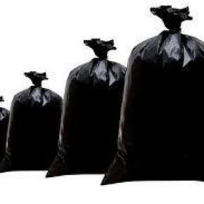 Fabrica de saco de lixo
