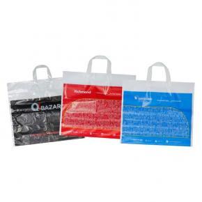 Fabricante de sacola plastica